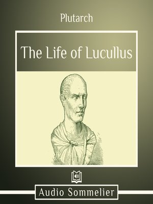 cover image of The Life of Lucullus