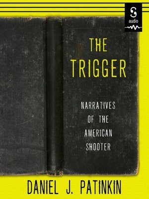 cover image of The Trigger