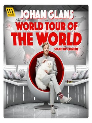 cover image of World Tour of the World