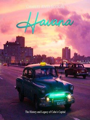 cover image of Havana