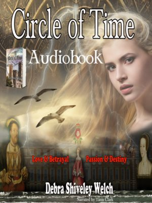 cover image of Circle of Time