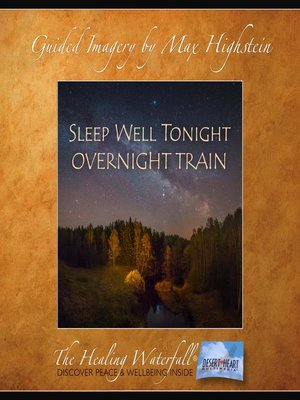 cover image of Sleep Well Tonight: Overnight Train