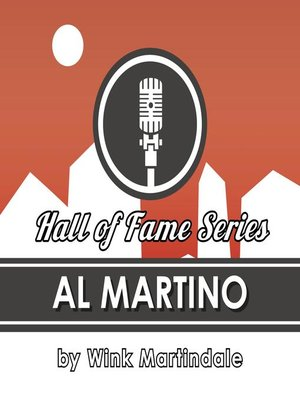 cover image of Al Martino