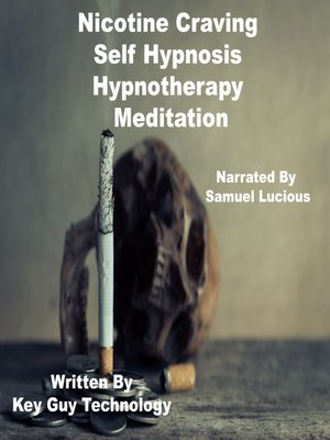 cover image of Nicotine Craving Self Hypnosis Hypnotherapy Meditation