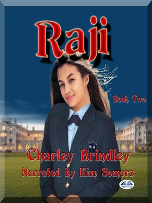 cover image of Raji, Book Two