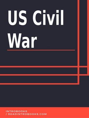 cover image of US Civil War