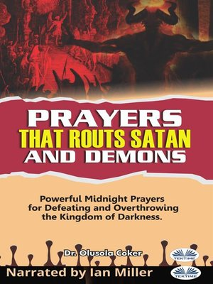 cover image of Prayers That Routs Satan and Demons