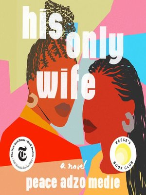 cover image of His Only Wife