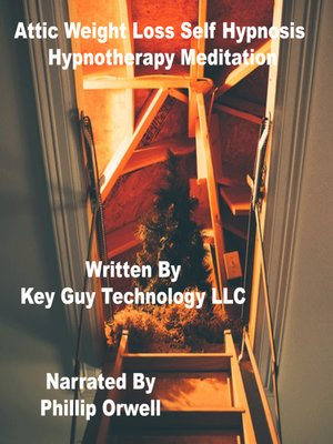 cover image of Attitude Weight Loss Self Hypnosis Hypnotherapy Meditation