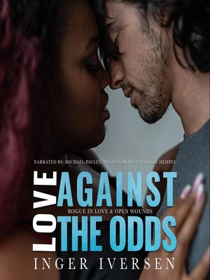 cover image of Love Against the Odds Series Box Set, Volume 1