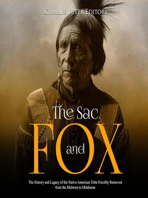 cover image of The Sac and Fox