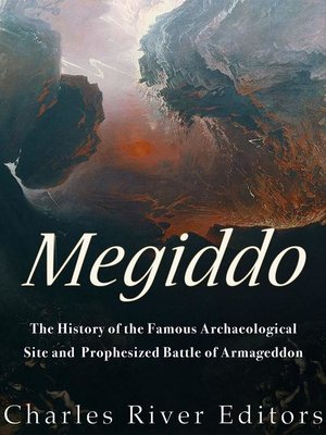 cover image of Megiddo