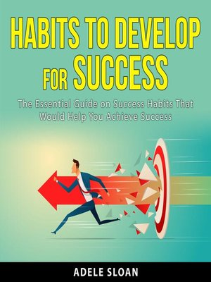 cover image of Habits to Develop for Success