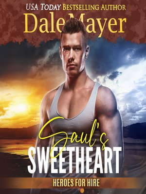 cover image of Saul's Sweetheart