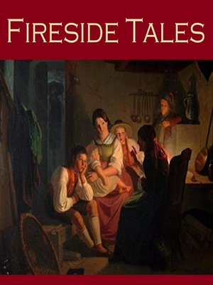 cover image of Fireside Tales