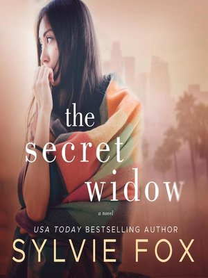 cover image of The Secret Widow
