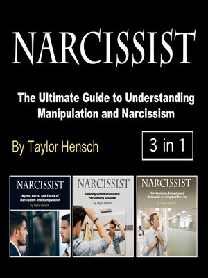 cover image of Narcissist