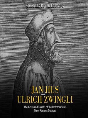 cover image of Jan Hus and Ulrich Zwingli