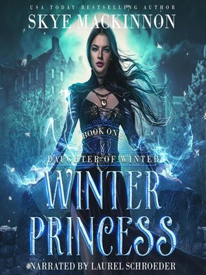 cover image of Winter Princess