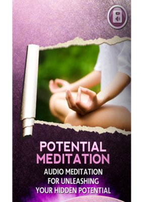 cover image of Hidden Potential Meditation