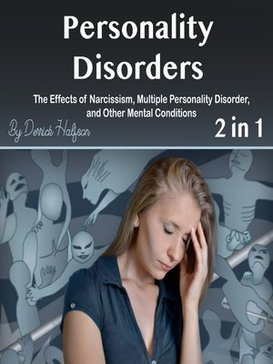 cover image of Personality Disorders