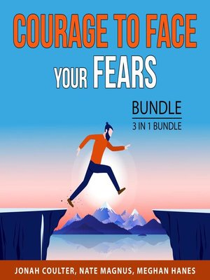 cover image of Courage to Face Your Fears Bundle, 3 in 1 Bundle