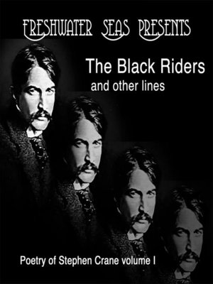 cover image of The Black Riders