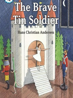 cover image of The Brave Tin Soldier