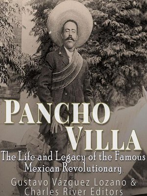 cover image of Pancho Villa