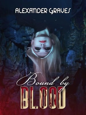 cover image of Bound by Blood