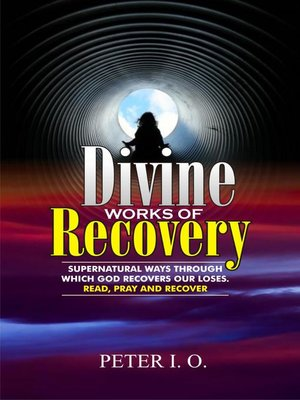 cover image of Divine Works of Recovery