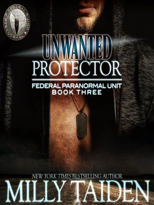 cover image of Unwanted Protector
