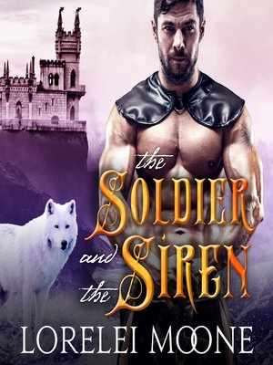 cover image of The Soldier and the Siren