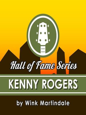 cover image of Kenny Rogers