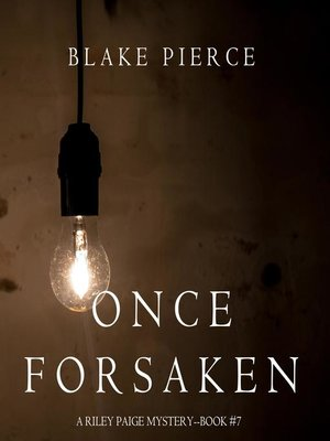 cover image of Once Forsaken