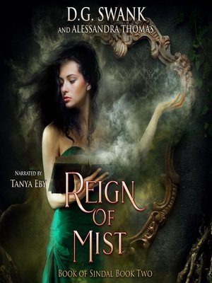 cover image of Reign of Mist