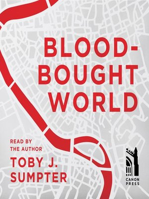 cover image of Blood-Bought World