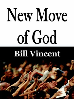 cover image of New Move of God