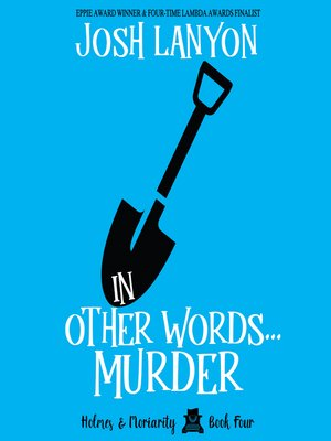 cover image of In Other Words...Murder