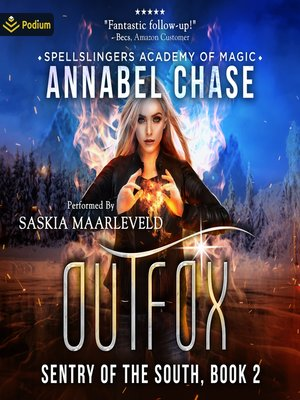 cover image of Outfox