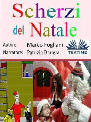 cover image of Scherzi Del Natale