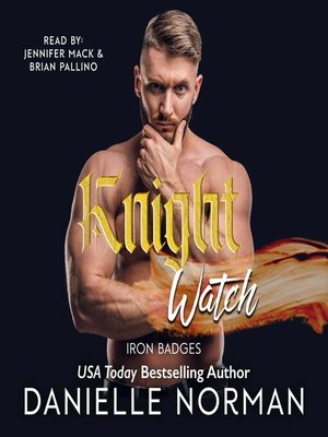 cover image of Kat, Knight Watch