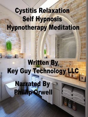 cover image of Cystitis Relaxation Self Hypnosis Hypnotherapy Meditation