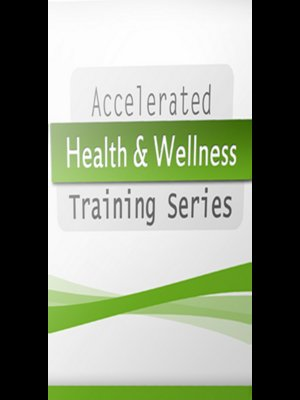 cover image of Hypnosis for Accelerated Health and Wellness