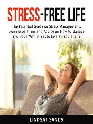cover image of Stress-Free Life