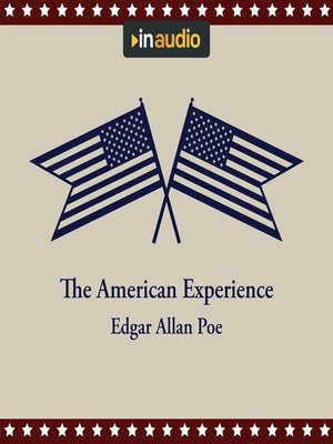 cover image of The American Experience