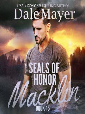 cover image of Macklin