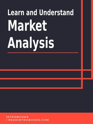 cover image of Learn and Understand Market Analysis
