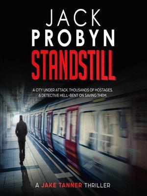 cover image of Standstill