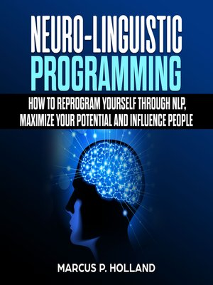 cover image of Neuro-Linguistic Programming